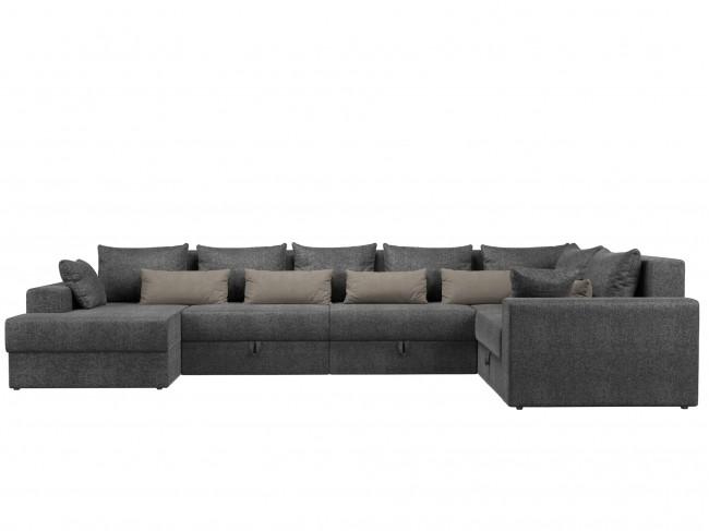 Угловой диван Мэдисон-П Правый угол фото